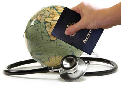 Barcelona health abroad
